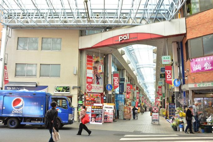 kouenji02 一人暮らしにもオススメ!都内で活気のある商店街を9つピックアップ