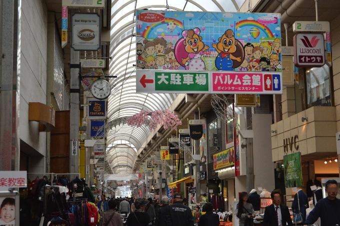 musashiko02 一人暮らしにもオススメ!都内で活気のある商店街を9つピックアップ