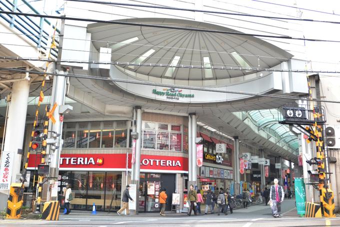 ooyama01 一人暮らしにもオススメ!都内で活気のある商店街を9つピックアップ