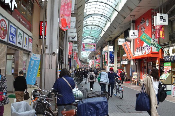 ooyama02 一人暮らしにもオススメ!都内で活気のある商店街を9つピックアップ