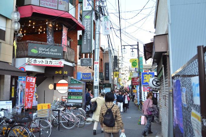 shimo02 一人暮らしにもオススメ!都内で活気のある商店街を9つピックアップ