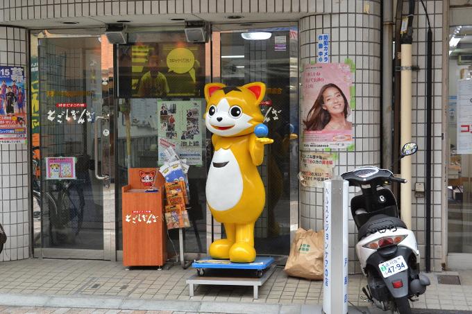 togoshi02 一人暮らしにもオススメ!都内で活気のある商店街を9つピックアップ