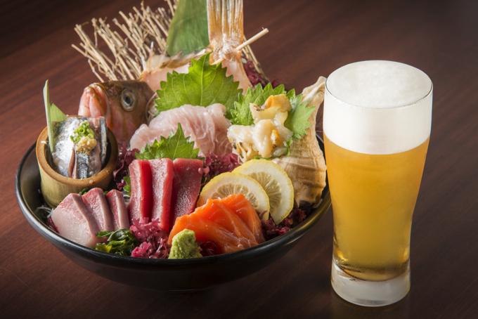 Fotolia 62081238 Subscription Monthly M 【渋谷で安く酔いたい人集合!】一人で入れて財布に優しいせんべろ系居酒屋5選