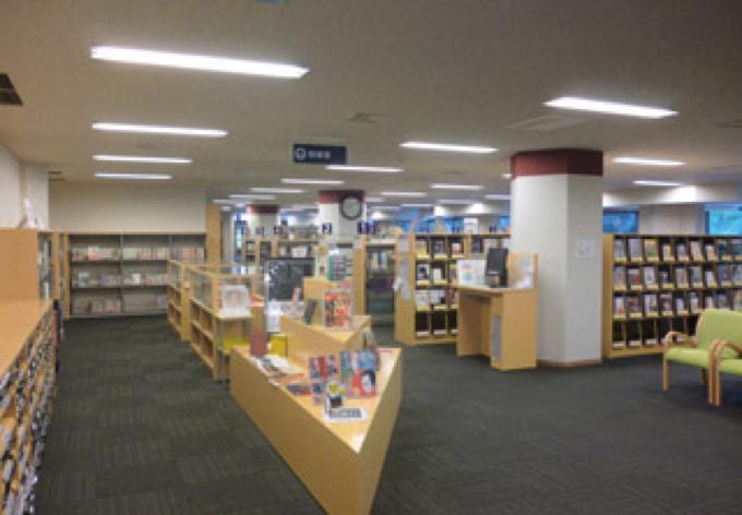 hibiya 1 【PC持ち込みOK!】電源やWi Fiが使えるオシャレ図書館まとめ