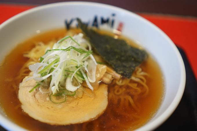 kiwami1 【節約したい!でもラーメンが好き】350円以下で食べられる都内のラーメン屋5選