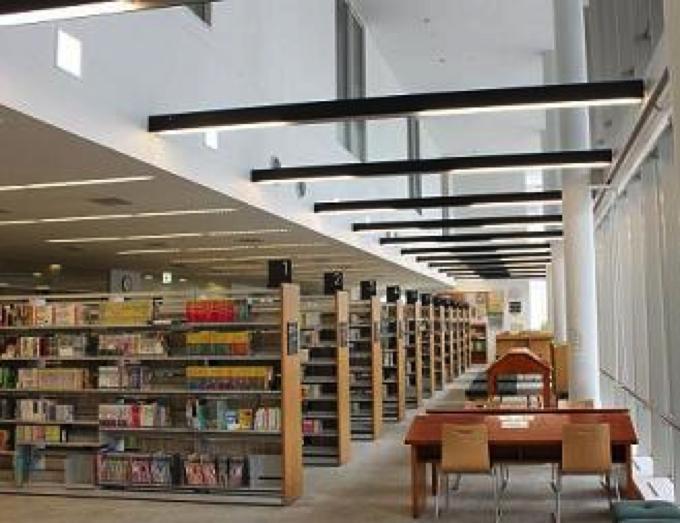 oowadasyasin 【PC持ち込みOK!】電源やWi Fiが使えるオシャレ図書館まとめ