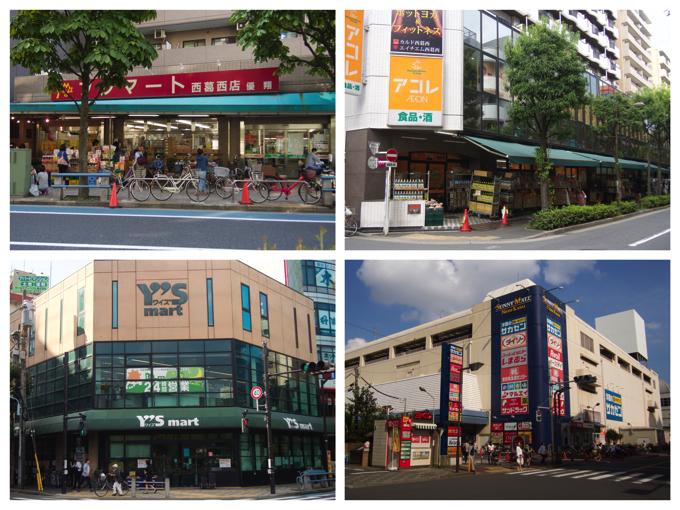 nishikasai 04 「住みたい街ランキング」には入っていないけど、絶対住むべき街シリーズ 〜第8回:西葛西〜