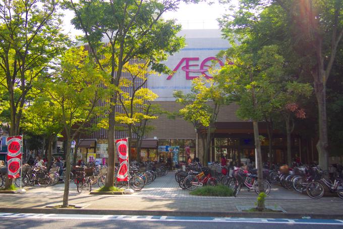 nishikasai 05 「住みたい街ランキング」には入っていないけど、絶対住むべき街シリーズ 〜第8回:西葛西〜