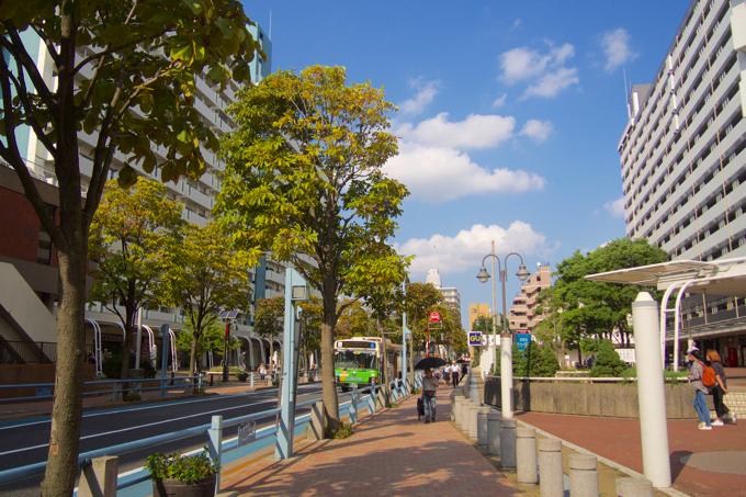 nishikasai 06 「住みたい街ランキング」には入っていないけど、絶対住むべき街シリーズ 〜第8回:西葛西〜