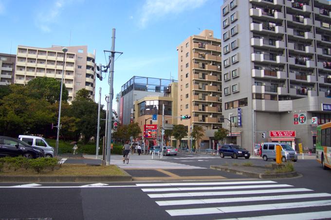 nishikasai 07 「住みたい街ランキング」には入っていないけど、絶対住むべき街シリーズ 〜第8回:西葛西〜