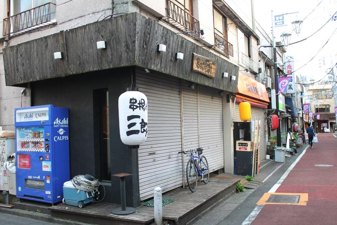 IMG 6549 「住みたい街ランキング」には入っていないけど、絶対住むべき街シリーズ 〜第15回:笹塚〜