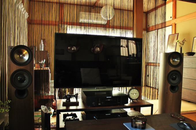 IMG 77621 【第3回】突撃! ワンルーム王子~築50年のアパートを活かした音楽と映画の家~