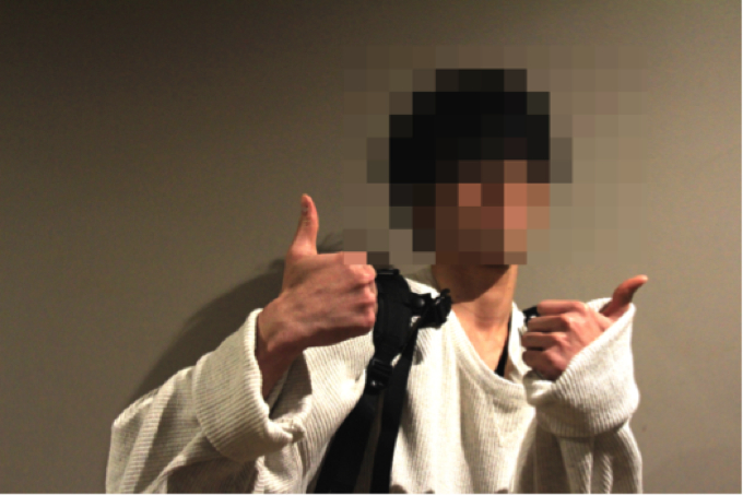 mugen 1 【生活費5000万円!?】お金持ちの大学生ってどんなひとり暮らしなの?