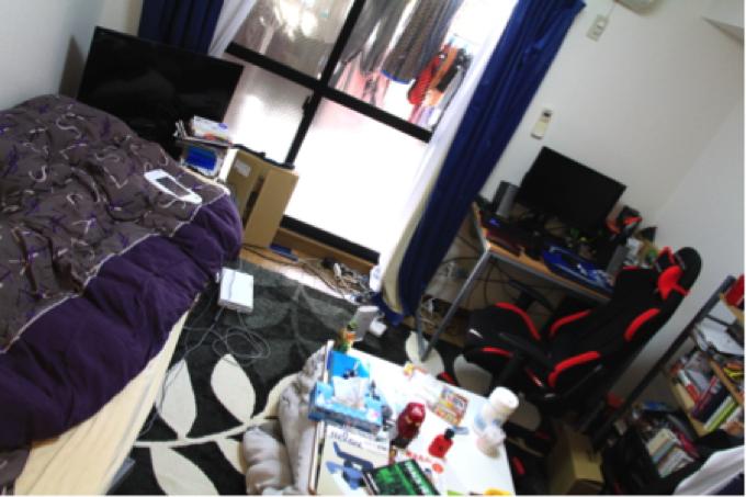 mugen 10 【生活費5000万円!?】お金持ちの大学生ってどんなひとり暮らしなの?